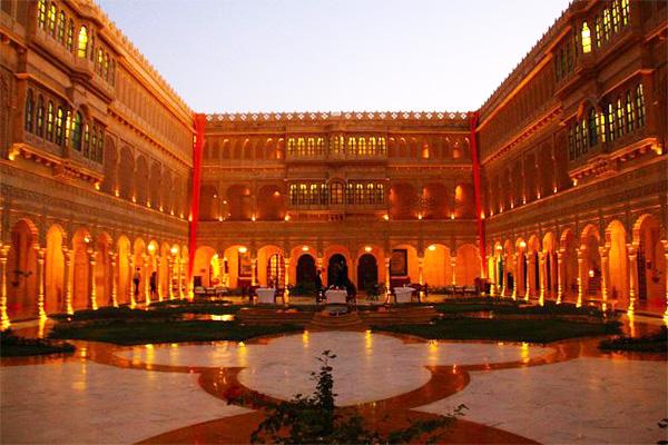 Wedding-in- jaisalmer-rajasthan